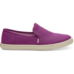 Toms Women's Clemente Slip-On Shoes