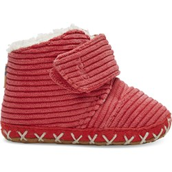 Toms Tiny Cuna Layette Shoes