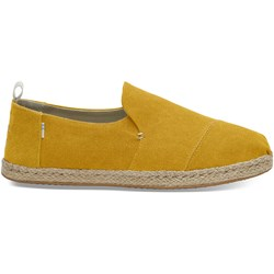 Toms Men's Deconstructed Alpargata Rope Espadrille