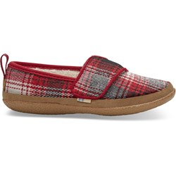 Toms Youth Inca Slipper