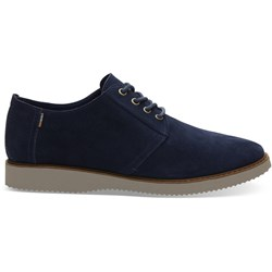 Toms Youth Ivan Dress Casual Shoes