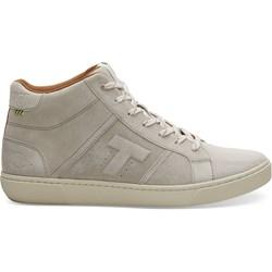 Toms Men's Leandro High Sneaker