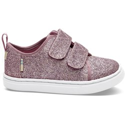 Toms Tiny Lenny Double Strap Sneaker