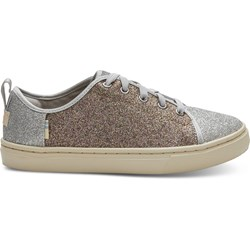 Toms Youth Lenny Elastic Sneaker