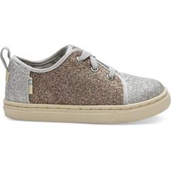 Toms Tiny Lenny Elastic Sneaker