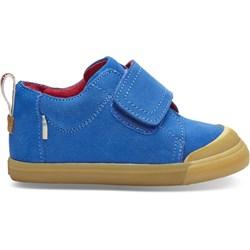 Toms Tiny Lenny Mid Strap Sneaker