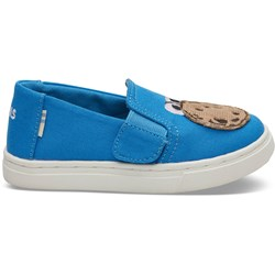 Toms Tiny Luca Slip-On Shoes