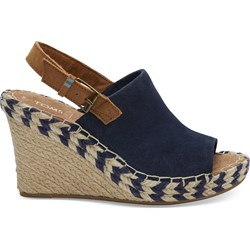 Toms Women's Monica Wedge