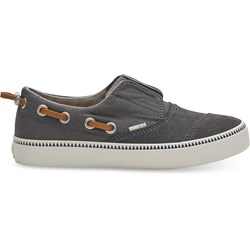 Toms Youth Pasadena Slip-On Shoes