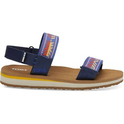 Toms Youth Ray Sandals