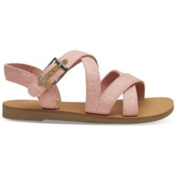Toms Youth Sicily Sandals