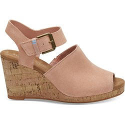 Toms Women's Tropez Wedge