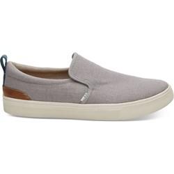 Toms Men's Trvl Lite Slip-On Shoes