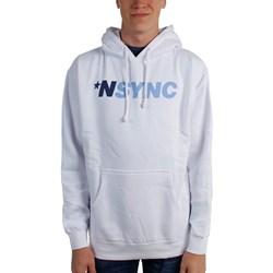 Nsync - Mens Logo Hoodie