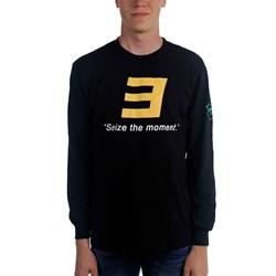 Eminem - Mens Seize Believe Long Sleeve T-Shirt