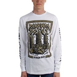 Parkway Drive - Mens None Survive Long Sleeve T-Shirt