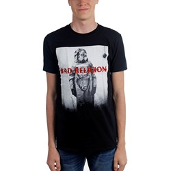 Bad Religion - Mens Hazmat T-Shirt
