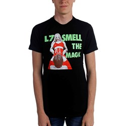 L7 - Mens Smell The Magic T-Shirt