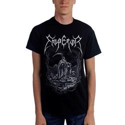 Emperor - Mens Luciferian T-Shirt