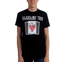 Alkaline Trio - Mens Tarot T-Shirt