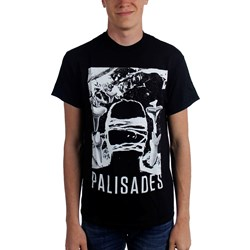 Palisades - Mens Sharktooth T-Shirt