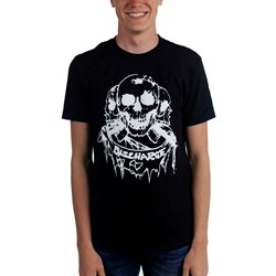 Discharge - Mens Born To Die T-Shirt