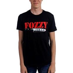 Fozzy - Mens Judas Knife T-Shirt