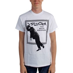 The Selecter - Mens Too Much Pressure T-Shirt