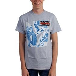 Social Distortion - Mens Bootleg T-Shirt