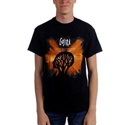 Gojira - Mens L'enfant Sauvage T-Shirt