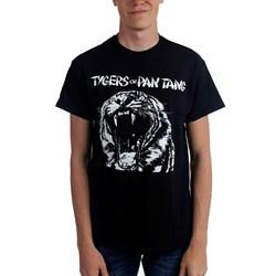 Tygers of Pan Tang - Mens Tiger T-Shirt