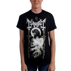 Mayhem - Mens Crown T-Shirt