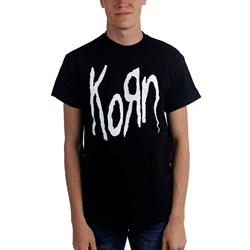 Korn - Mens Logo T-Shirt