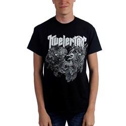 Kvelertak - Mens Owl Fight T-Shirt