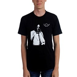 Neil Young - Mens Tonights The Night Organic T-Shirt