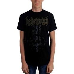 Behemoth - Mens LCFR Cross T-Shirt