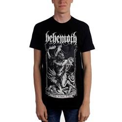 Behemoth - Mens O Father T-Shirt