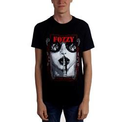 Fozzy - Mens Judas Rising T-Shirt