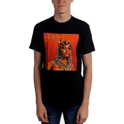Nicki Minaj - Mens Censored Album Cover Tee T-Shirt