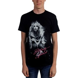 Britney Spears - Mens Brushed In T-Shirt