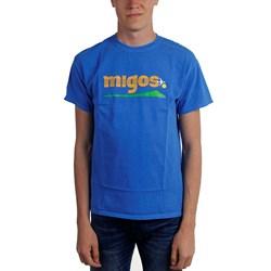 Migos - Mens Island Hopper T-Shirt
