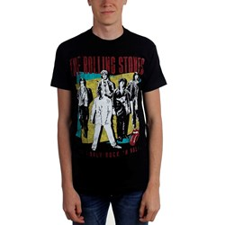 Rolling Stones, The - Mens Its Only Rock N Roll T-Shirt