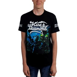 King Diamond - Mens Abigail T-Shirt