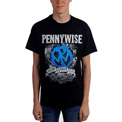 Pennywise - Mens Never Gonna Die T-Shirt