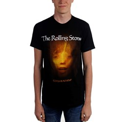 Rolling Stones, The - Mens Goats Head Soup T-Shirt