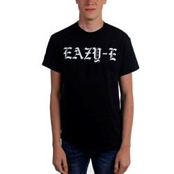N.W.A. - Mens Eazy-E Old English T-Shirt