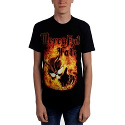 Mercyful Fate - Mens Dont Break The Oath T-Shirt