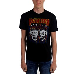 Pantera - Mens Domination T-Shirt