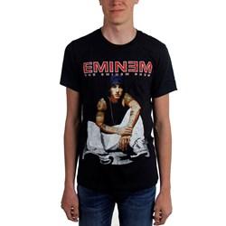Eminem - Mens Seated Show T-Shirt