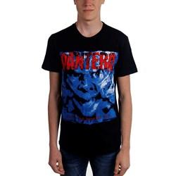 Pantera - Mens Alive & Hostile T-Shirt